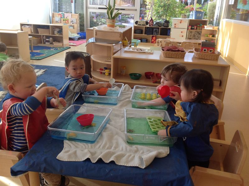IT 2 March 6 water play